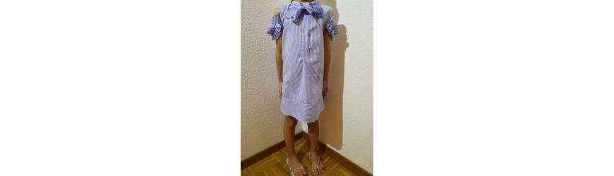 Vêtement Fille